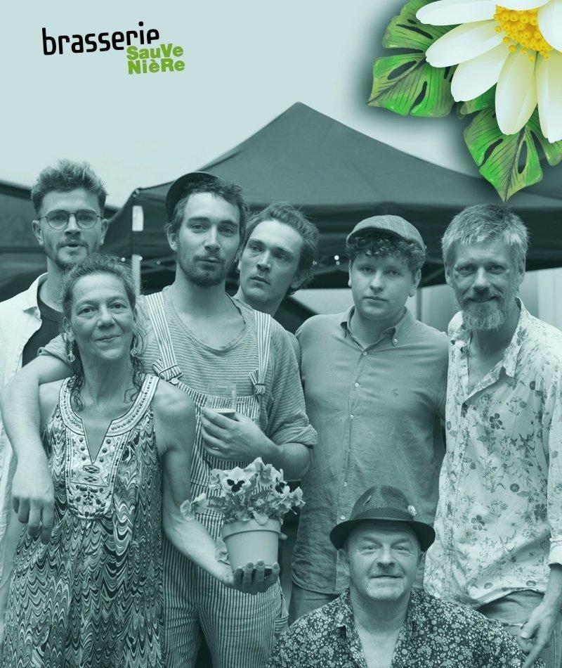 affiche du film Concert d'été : Sanparoya Orchestra