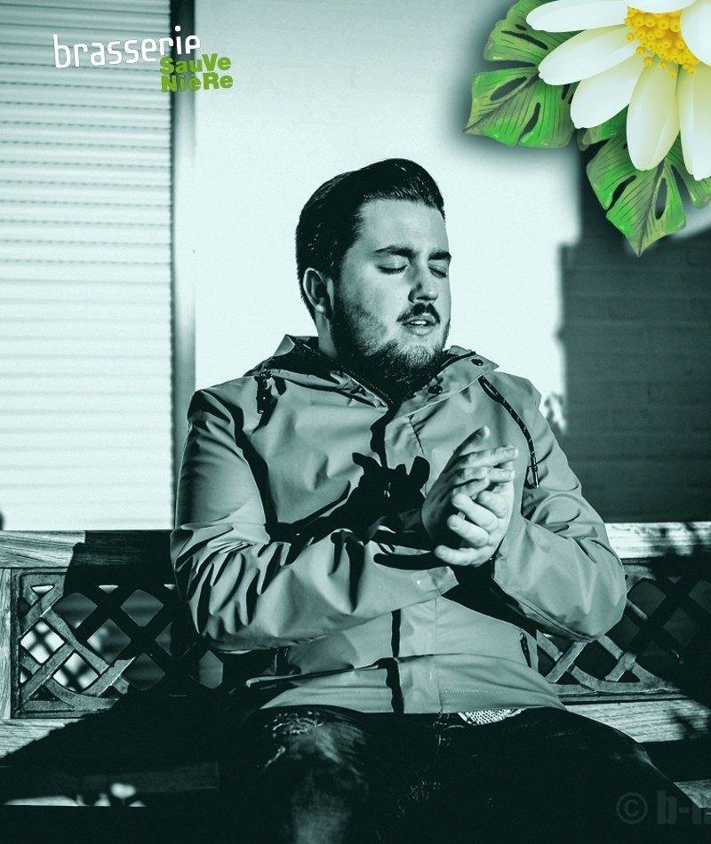 affiche du film Concert d'été : Esteban Murillo