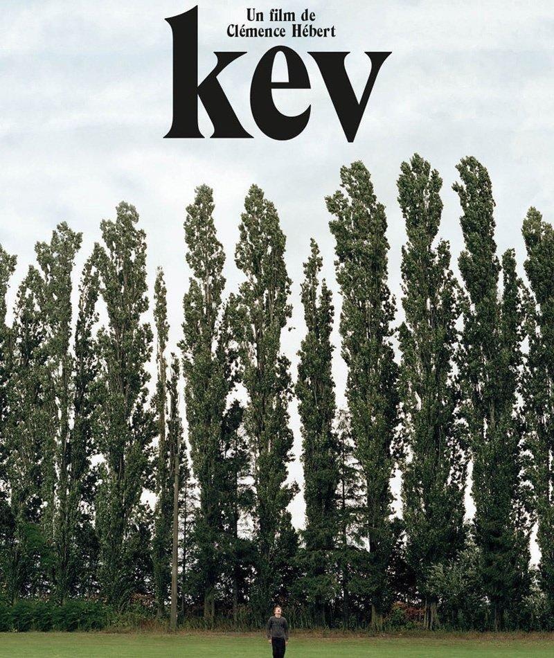 affiche du film Kev