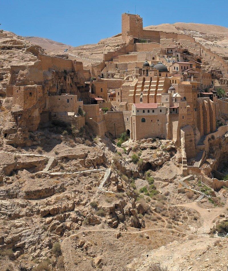 affiche du film Jérusalem, la ville monde