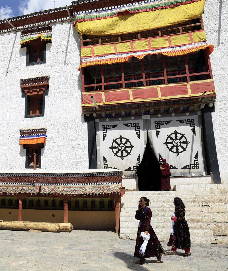 affiche du film Explo : Ladakh, Zanskar