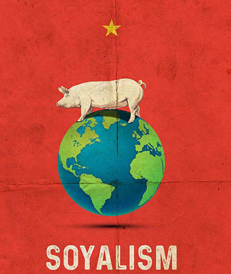 affiche du film Soyalism