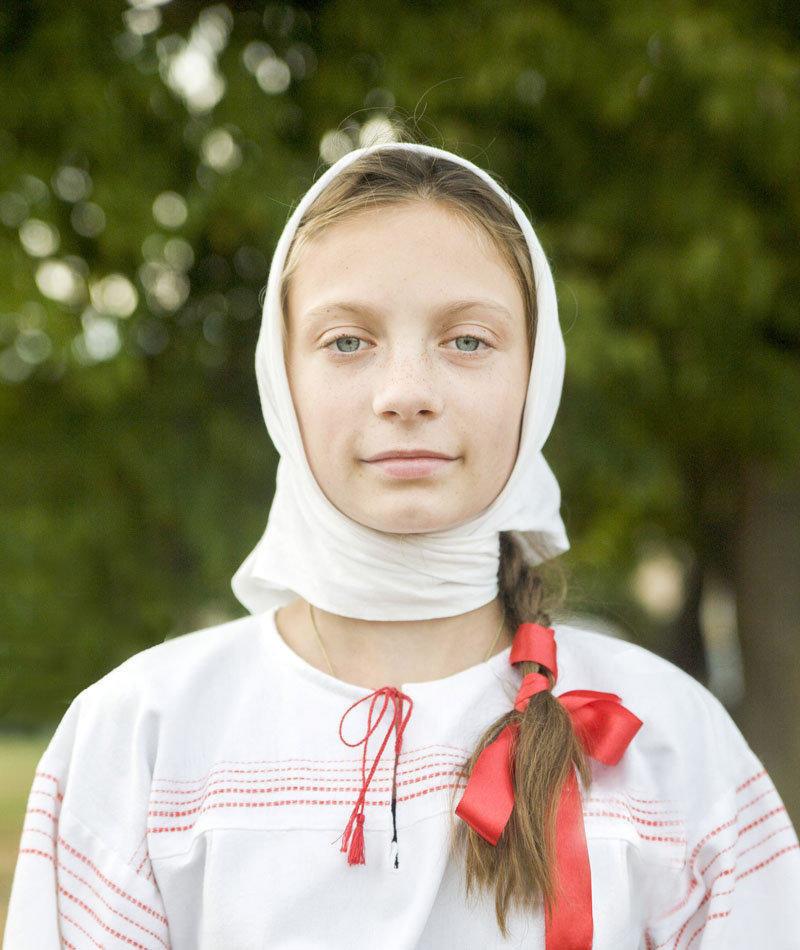 affiche du film Svetlana Kureicik