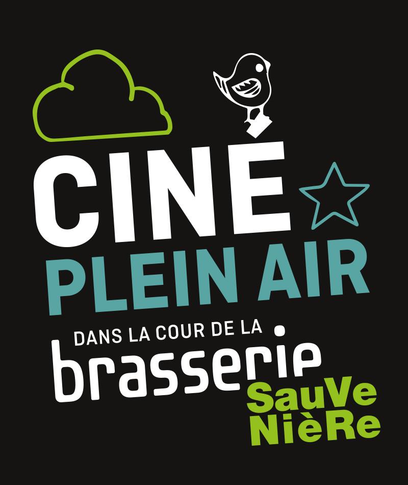 affiche du film Ciné plein air Sauvenière