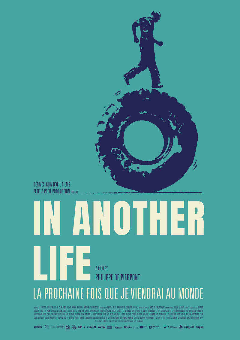 affiche du film In another life