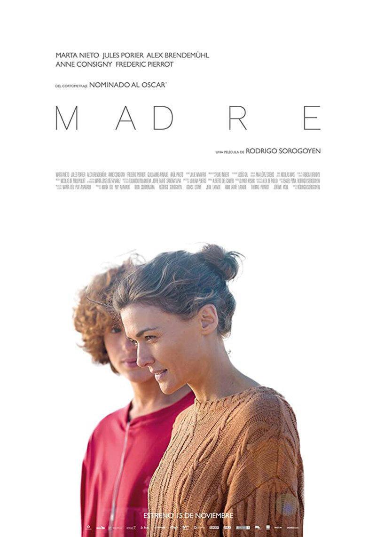affiche du film Madre