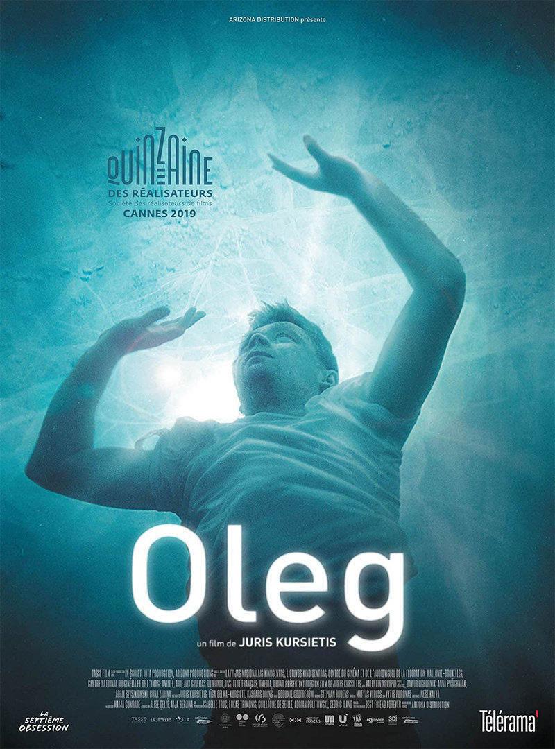 affiche du film Oleg