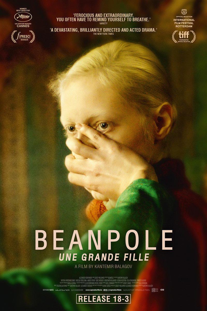 affiche du film Beanpole