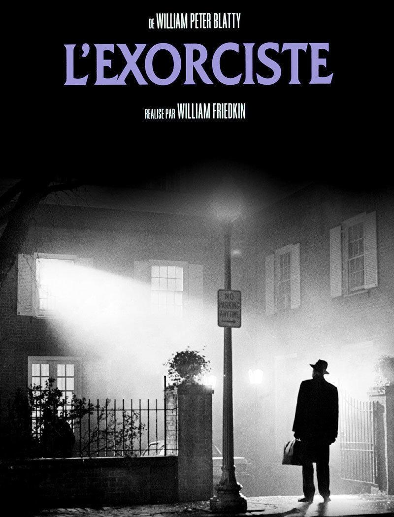 affiche du film L'exorciste (director's cut) [ANNULÉ]