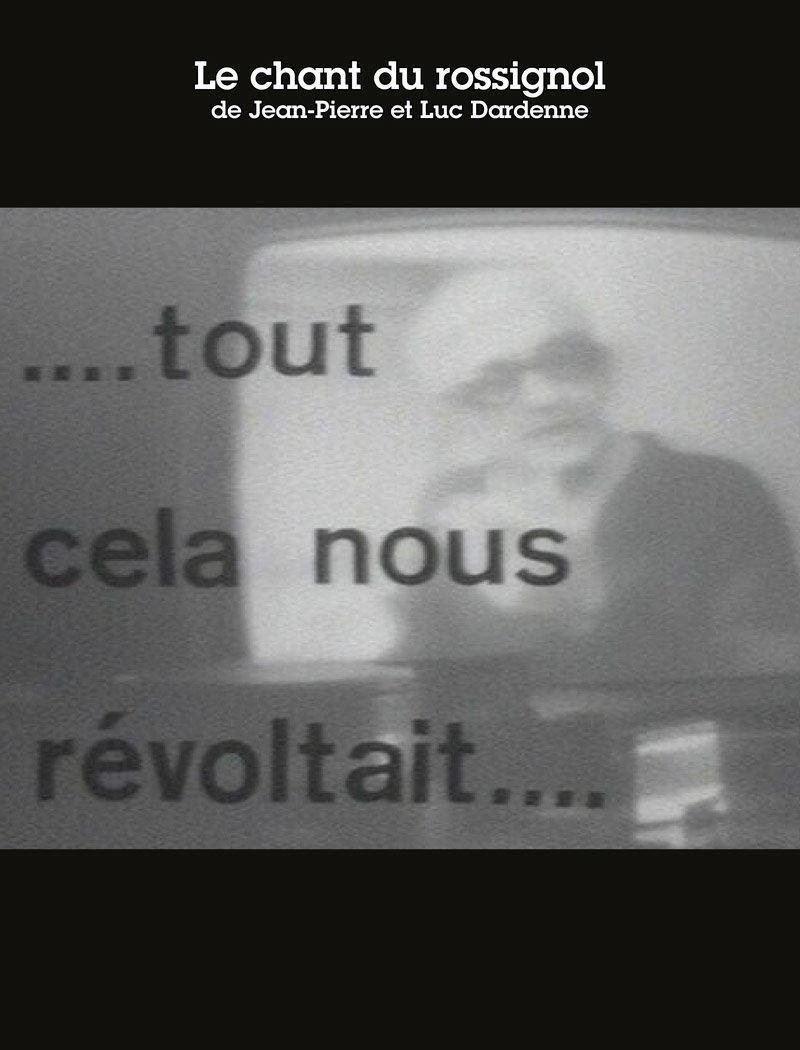 affiche du film Le chant du rossignol [ANNULÉ]