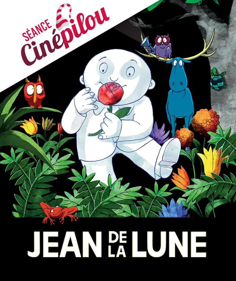 affiche du film Jean de la Lune