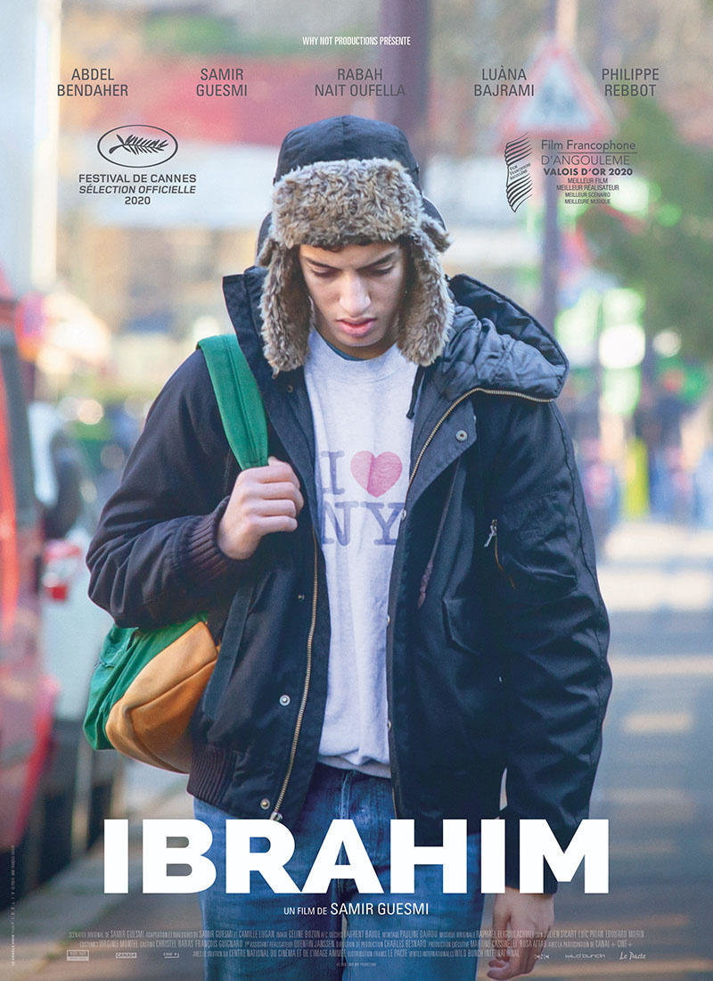 affiche du film Ibrahim