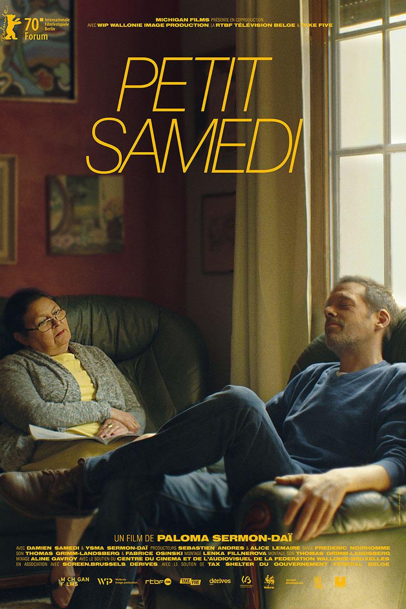 affiche du film Petit Samedi