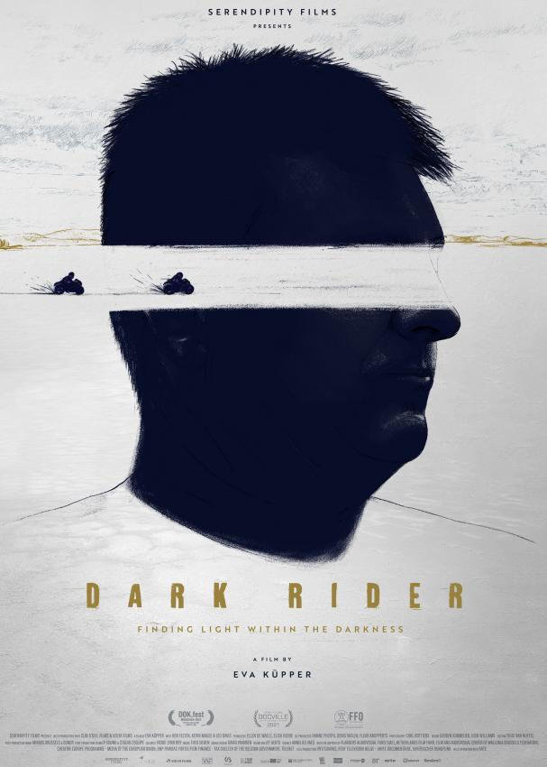 affiche du film Dark rider