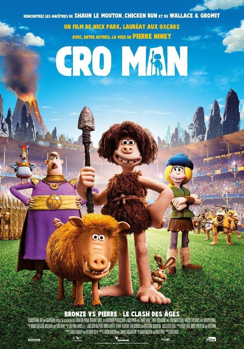 Cro Film