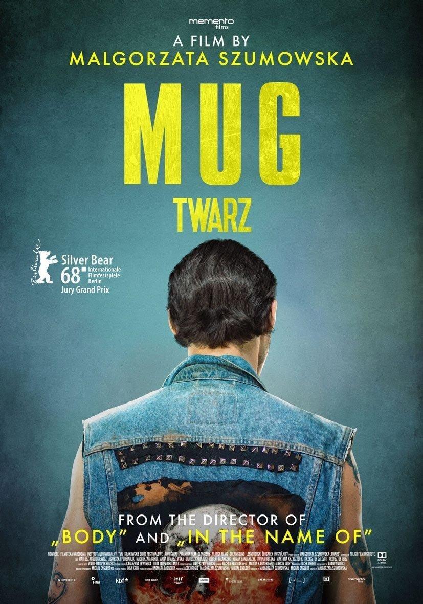affiche du film Mug