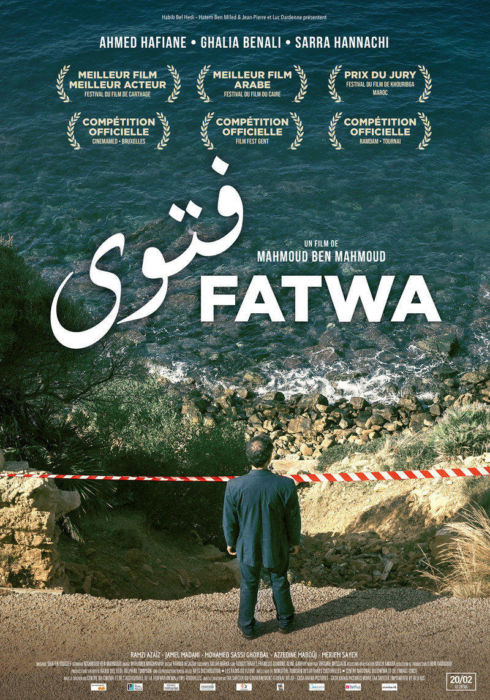 affiche du film Fatwa