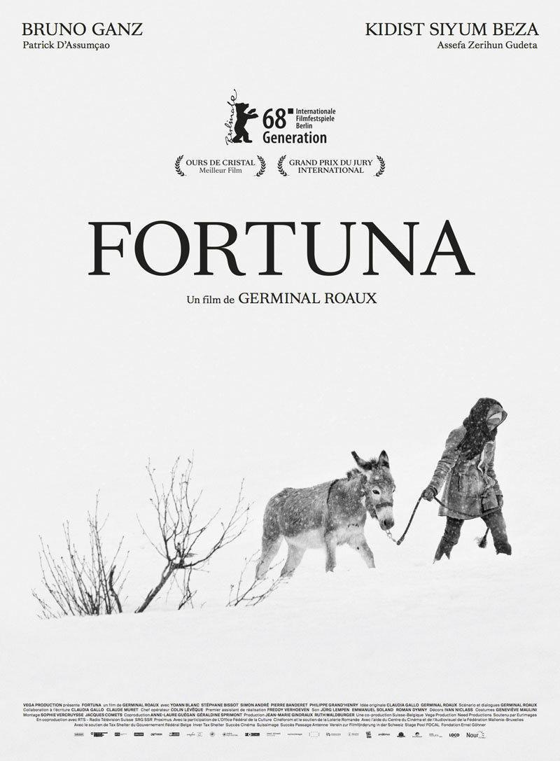 affiche du film Fortuna