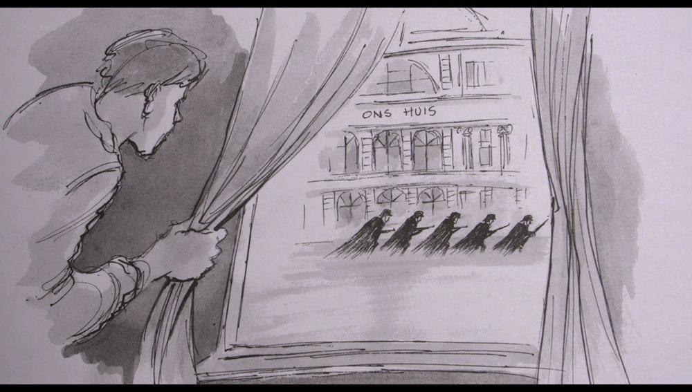 affiche du film Focus Raoul Servais