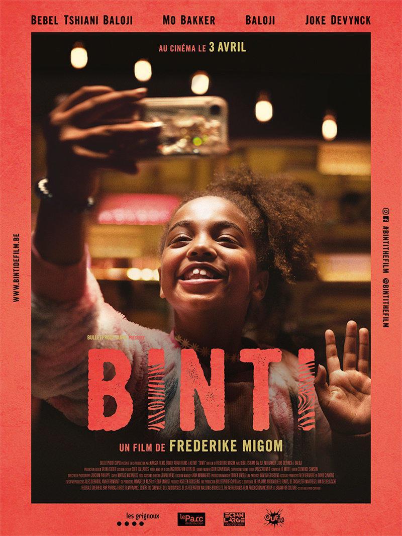 affiche du film Binti