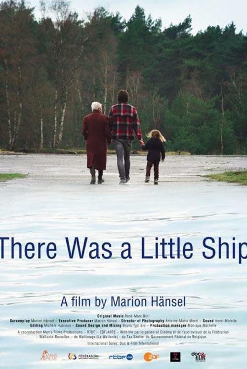 affiche du film Il était un petit navire