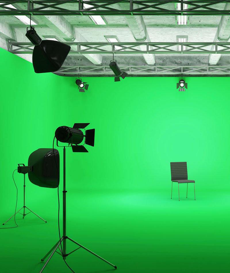affiche du film Master class : les effets spéciaux dans la comédie