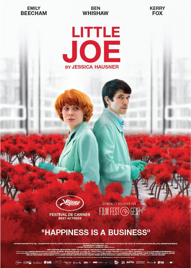 affiche du film Little Joe