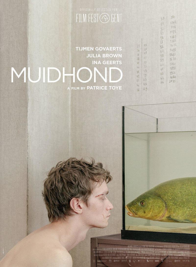 affiche du film Muidhond