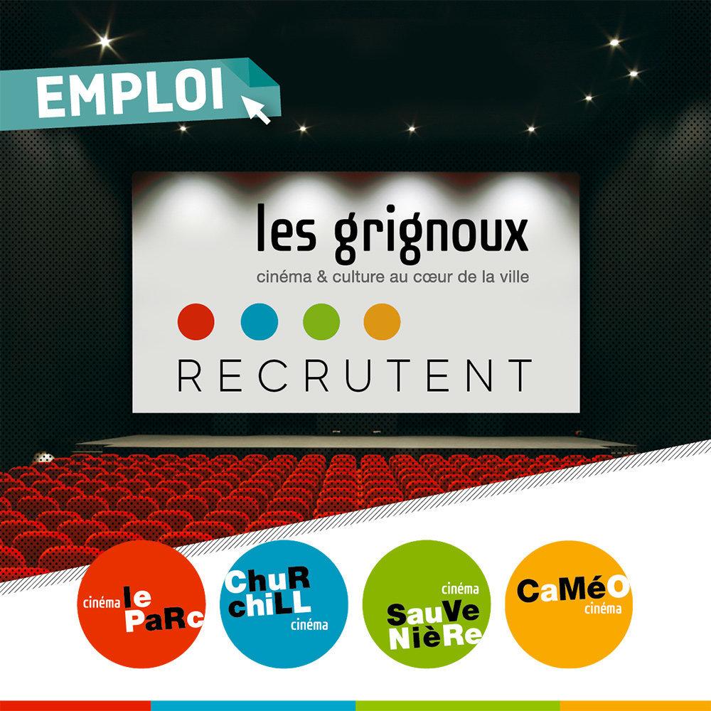 Les Grignoux Cinemas Le Parc Churchill Sauveniere Cameo